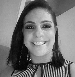 BLENDA CALDERARO MARGALHO