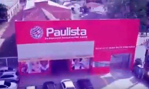 Colégio Paulista Campanha 2016