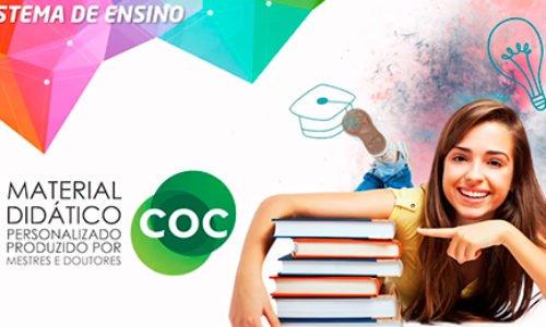 Colégio Paulista Campanha 2018