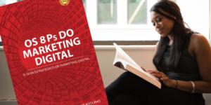 Indicação de Livro: 8P's do Marketing Digital